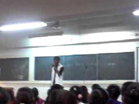 Hip Hop Tamizha Tamilanda video