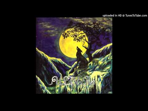Ulver - Hymn 1 - Wolf and Fear