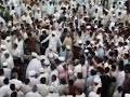 Namaz-e-Janaza of Sadar Umer Farooq