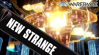 Warframe Lore Refreshed: NEW STRANGE (Pt.02 A Chroma)