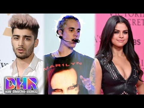 11 Heart Racing Celebrity Moments of 2016 So Far - Zayn, Justin Bieber, Selena Gomez (DHR)
