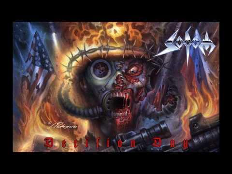 Sodom - Belligerence