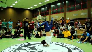 Kill vs. Blond | Battle Cry 2012 | Semifinal