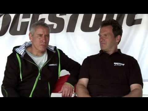 Perfekte Allrounder -- Ralph Herforth und die Z1000SX thumbnail