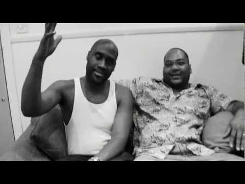 De La Soul - whereitsat.tv interview by Derren Lawson