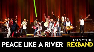 REXBAND : Peace Like A River Super Hit Song (HD)