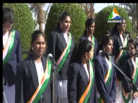 INDEPENDANCE DAY, Riyadh, Middle East Edition News, 15.08.2014, Jaihind TV