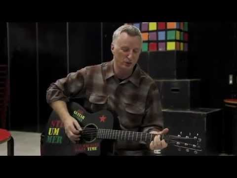 BILLY BRAGG - NEVER BUY THE SUN 090711.mp4