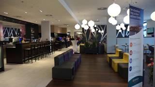 Hotel Review: Star Inn Premium Vienna Hauptbahnhof - April 2017