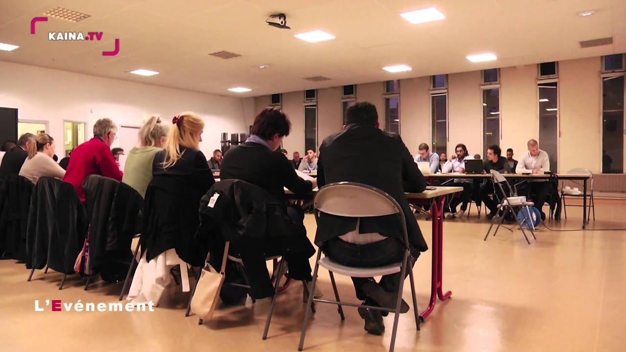 Le Comité de quartier de la Paillade en débat