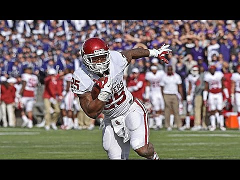 Ultimate Joe Mixon Highlights Hd