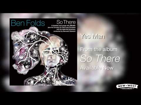 Ben Folds - Yes Man