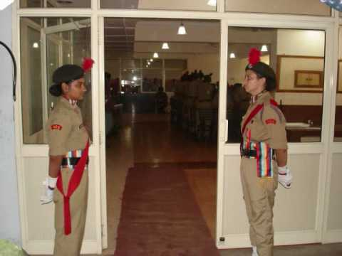 Ncc Camp Song - Catc 68 ( Gne Ludhiana)- Amit Chaudhary video