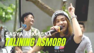 Download lagu Sasya Arkhisna - Talining Asmoro ( )  musik dangdut koplo