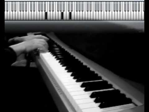 The Backing Track, MIDI files as well as the PDF notation file are available for download here: http://tinyurl.com/AGPiano I apologize, but to avoid some mis...