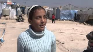 السوريون بالشتات يحلمون بالوطن