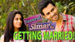 Sasural Simar Ka | Simar AKA Dipika Kakar & Prem aka Shoaib Ibrahim To Get MARRIED Soon