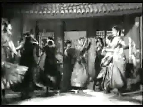 door koi gaye.. shamshad begum- lata- mohmmad rafi -shakeel badayuni- naushad