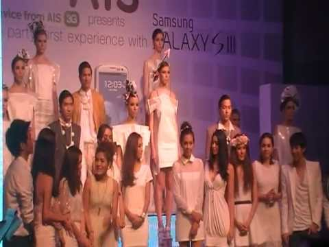 Samsung Galaxy SIII by AIS – Grand Opening [2] @ Sonic Ekamai