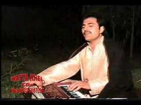 Imran Niazi Pai Khelvi, Ditha Gia Hein Dildar video