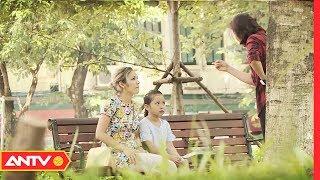 Bạn Sẽ Phản Ứng Như Thế Nào Khi Thấy Giúp Việc Bạo Hành Trẻ Em | KỸ NĂNG SỐNG | ANTV