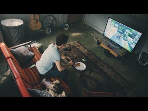 PlayStation 4 - Así se jugará a PS4. según Sony