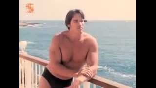 Best Motivation For BodyBuilding   Arnold Schwarzenegger
