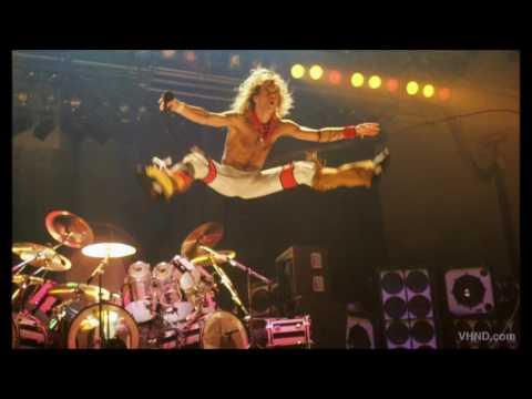 Karaoke(mp3) Jump by Van Halen