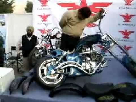 Bikes Modified By Dc Modified Indian Bikes in Auto
