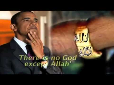 The American Muslim Brotherhood President - Barack Hussein Obama