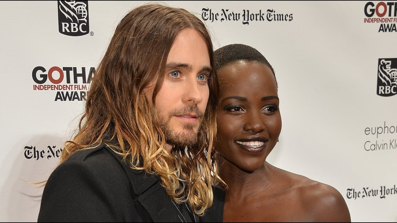 Jared Leto and Lupita Nyong'o Getting Romantic? - YouTube Jared Leto Instagram