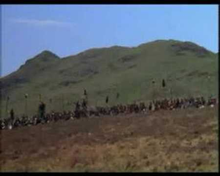 Monty Python and the Holy Grail - Get on with it (inc. God)!