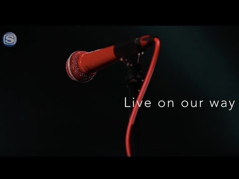 SPACE SHOWER TV Hi-STANDARD Special「Live on our way」