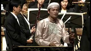 Cung Đàn Đất Nước/ Hồi Tưởng. So Lo Đàn Bầu Và Dàn Nhạc Hàn Quốc (Seoul Silip Orchestra)