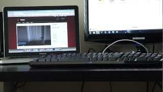 Use a Laptop as a Second Monitor (Any Operating System)