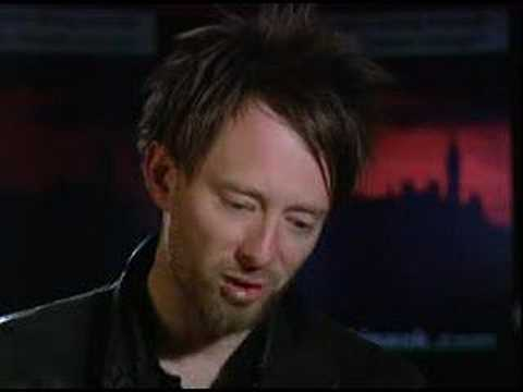 Thom Yorke Personal (on The Big Ask)