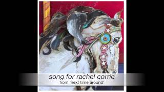 Darryl Purpose - Song For Rachel Corrie - from Next Time Around