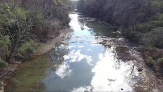 Cahaba River Drought