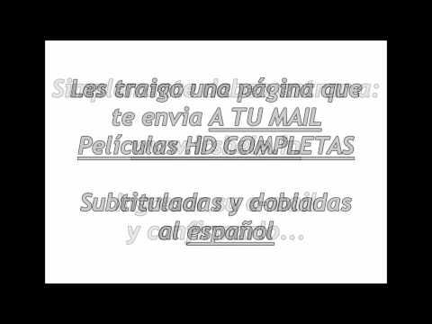 Peliculas Completas en Español Gratis