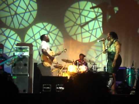 Agboola Shadare in Concert Part 3