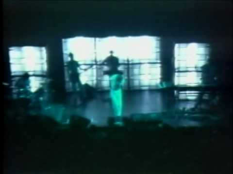 Devo - S.i.b. (swelling Itching Brain)