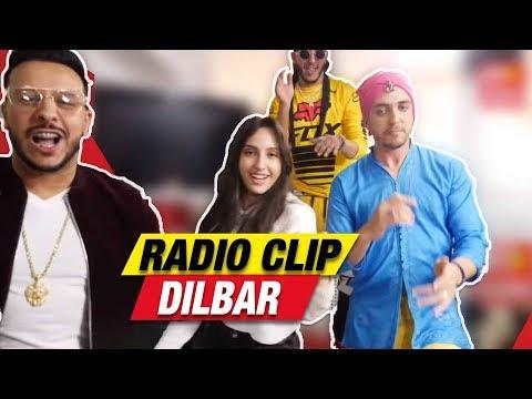 Download Lagu  Nora Fatehi avec Fnaire - Dilbar  Radio Clip  Mp3 Free