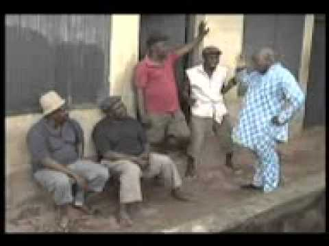 King Of Madness Part 1- Nigerian Nollywood Movie video