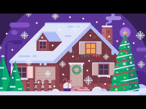 Iszkiri - Barátom a Karácsony (gyerekdal, mese, téli dalok)