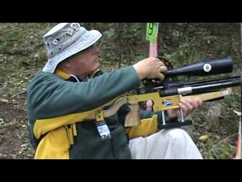 Field Target Worlds 2010 Hungary_Bánk