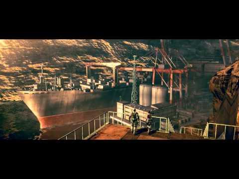 PC Longplay [455] Resident Evil 5 (part 3 of 4) 2P - Sheva Side