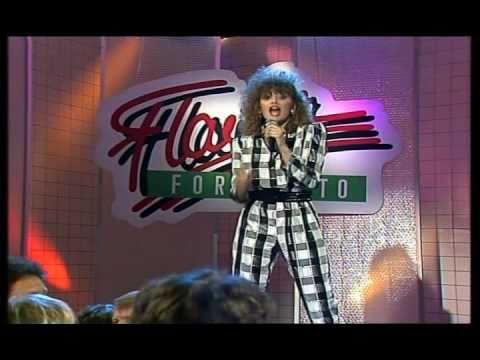 Flavia Fortunato - Aspettami Ogni Sera