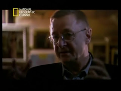 La fuerza del rayo. Documental de National Geographic. Ciencia al Desnudo. Parte 1