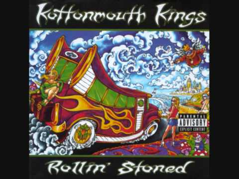 Kottonmouth Kings - Magic Bus