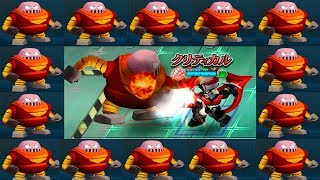 Super Robot Taisen X-Ω - VS Boss Borot Army l VSボスボロット軍団 (征覇28-A)